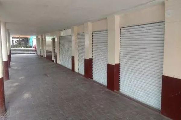 Foto de edificio en venta en excelsior , guadalupe insurgentes, gustavo a. madero, df / cdmx, 16173508 No. 07
