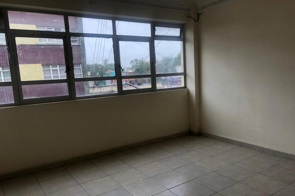 Foto de edificio en venta en excelsior , guadalupe insurgentes, gustavo a. madero, df / cdmx, 16173508 No. 13