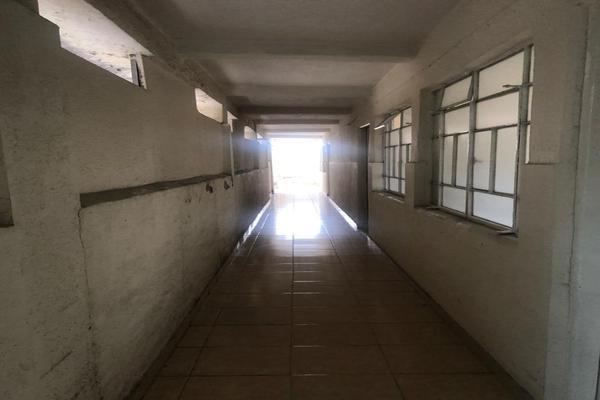 Foto de edificio en venta en excelsior , guadalupe insurgentes, gustavo a. madero, df / cdmx, 16173508 No. 25