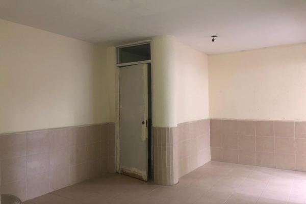 Foto de edificio en venta en excelsior , guadalupe insurgentes, gustavo a. madero, df / cdmx, 16173508 No. 27