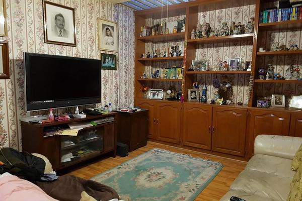 Foto de casa en venta en excélsior , guadalupe insurgentes, gustavo a. madero, df / cdmx, 18452901 No. 05
