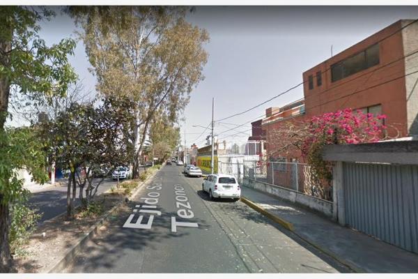Foto de casa en venta en  , ex-ejido de san francisco culhuacán, coyoacán, df / cdmx, 5692678 No. 01