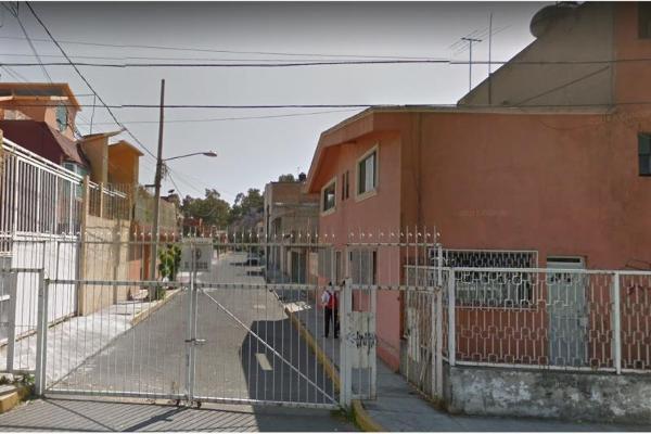 Foto de casa en venta en  , ex-ejido de san francisco culhuacán, coyoacán, df / cdmx, 5692678 No. 03