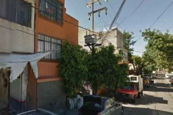 Foto de casa en venta en  , santa ursula coapa, coyoacán, df / cdmx, 9914140 No. 01