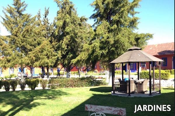 Foto de rancho en venta en ex-hacienda apulco , apulco, metepec, hidalgo, 15691222 No. 02