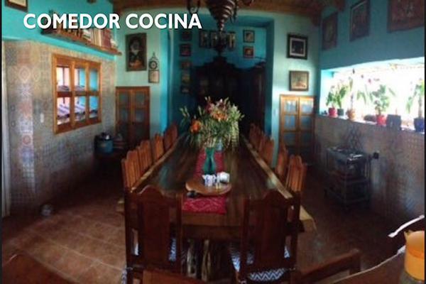 Foto de rancho en venta en ex-hacienda apulco , apulco, metepec, hidalgo, 15691222 No. 05