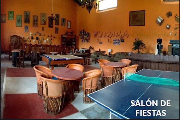 Foto de rancho en venta en ex-hacienda apulco , apulco, metepec, hidalgo, 15691222 No. 07