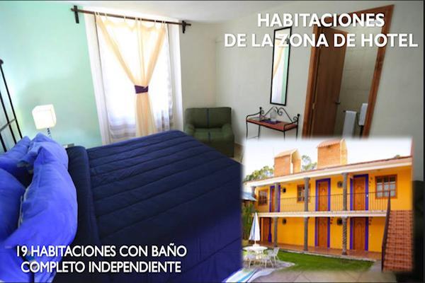 Foto de rancho en venta en ex-hacienda apulco , apulco, metepec, hidalgo, 15691222 No. 09