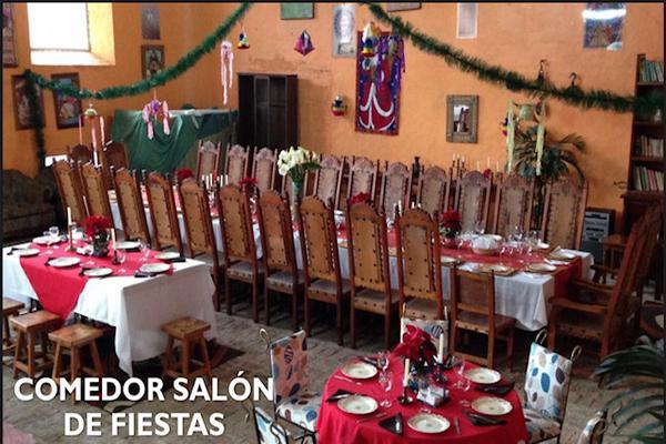 Foto de rancho en venta en ex-hacienda apulco , apulco, metepec, hidalgo, 15691222 No. 10