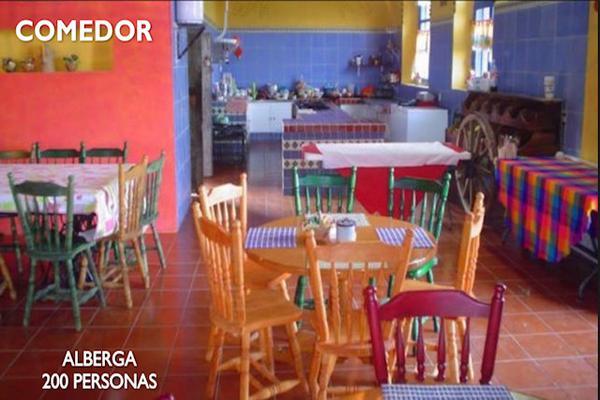 Foto de rancho en venta en ex-hacienda apulco , apulco, metepec, hidalgo, 15691222 No. 11