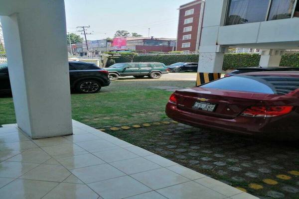 Foto de departamento en venta en  , ex-hacienda coapa, coyoacán, df / cdmx, 20256932 No. 10