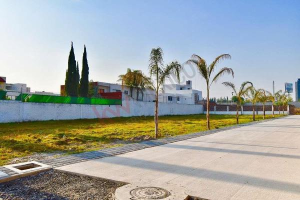 Foto de terreno habitacional en venta en  , ex-hacienda concepción morillotla, san andrés cholula, puebla, 10178975 No. 01