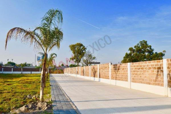 Foto de terreno habitacional en venta en  , ex-hacienda concepción morillotla, san andrés cholula, puebla, 10178975 No. 02