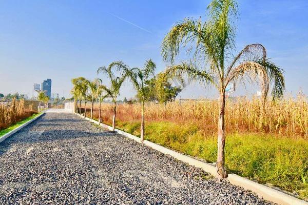 Foto de terreno habitacional en venta en  , ex-hacienda concepción morillotla, san andrés cholula, puebla, 10178975 No. 09