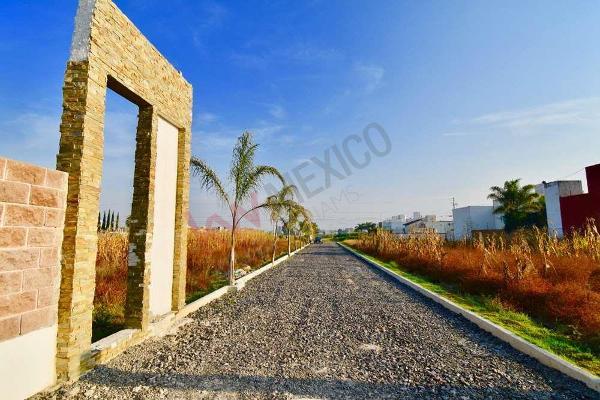 Foto de terreno habitacional en venta en  , ex-hacienda concepción morillotla, san andrés cholula, puebla, 10178975 No. 10