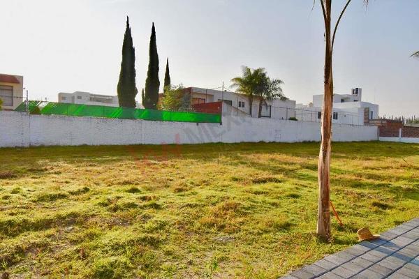 Foto de terreno habitacional en venta en  , ex-hacienda concepción morillotla, san andrés cholula, puebla, 10178975 No. 13