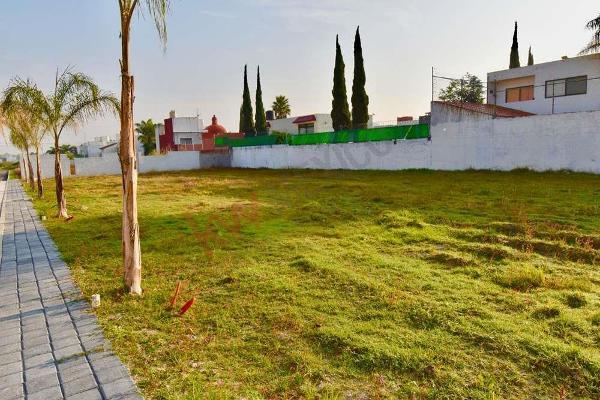 Foto de terreno habitacional en venta en  , ex-hacienda concepción morillotla, san andrés cholula, puebla, 10178975 No. 15