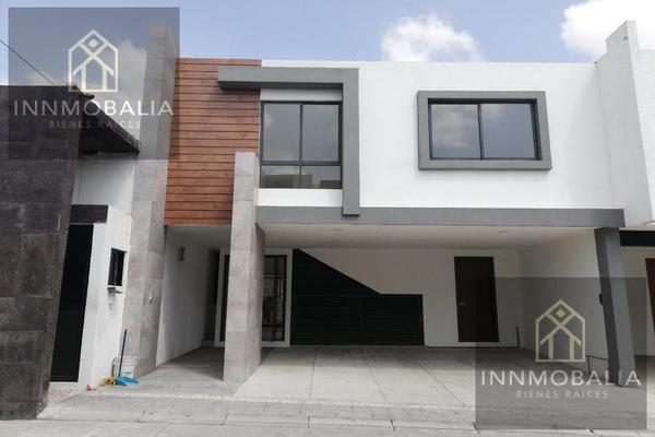 Foto de casa en venta en  , ex-hacienda concepción morillotla, san andrés cholula, puebla, 8298466 No. 01