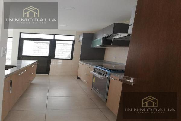 Foto de casa en venta en  , ex-hacienda concepción morillotla, san andrés cholula, puebla, 8298466 No. 04