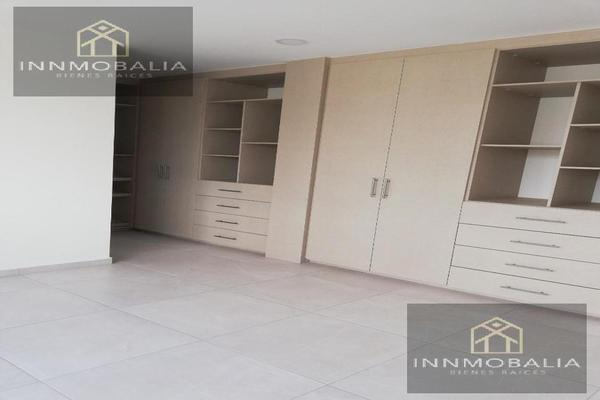 Foto de casa en venta en  , ex-hacienda concepción morillotla, san andrés cholula, puebla, 8298466 No. 05