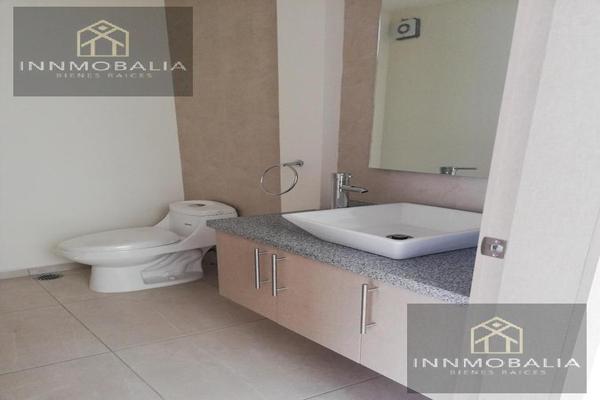 Foto de casa en venta en  , ex-hacienda concepción morillotla, san andrés cholula, puebla, 8298466 No. 07