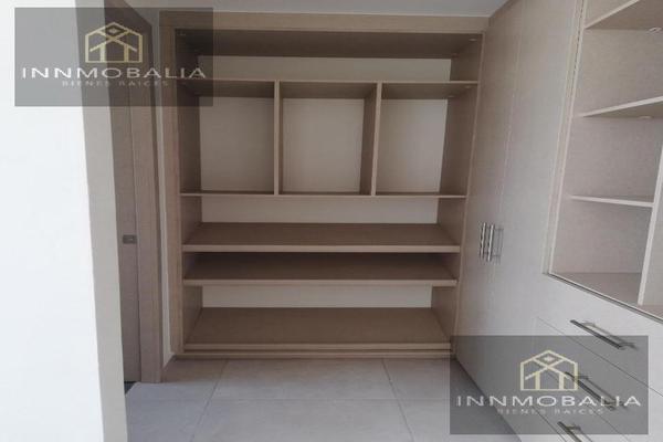Foto de casa en venta en  , ex-hacienda concepción morillotla, san andrés cholula, puebla, 8298466 No. 09
