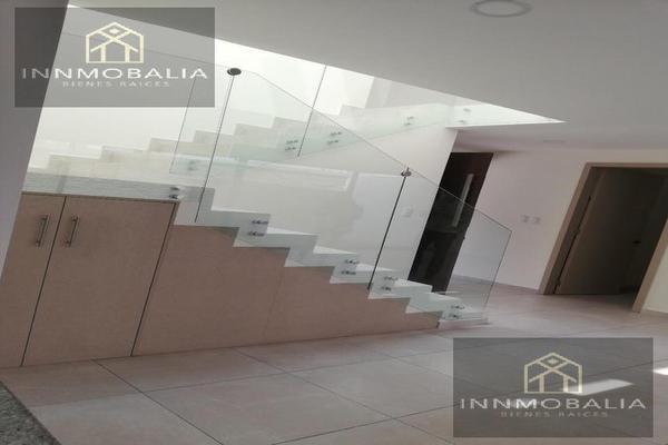 Foto de casa en venta en  , ex-hacienda concepción morillotla, san andrés cholula, puebla, 8298466 No. 10