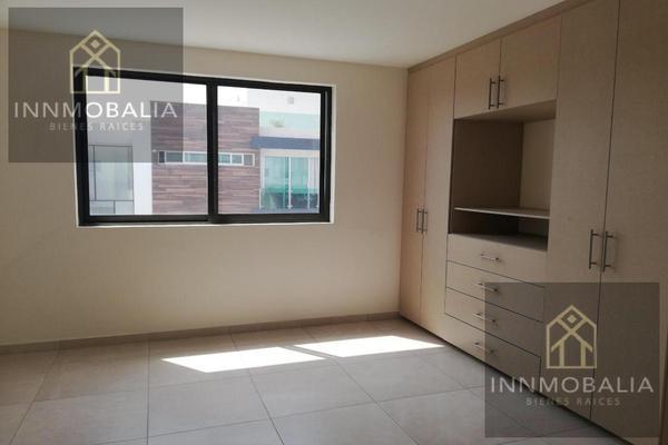 Foto de casa en venta en  , ex-hacienda concepción morillotla, san andrés cholula, puebla, 8298466 No. 11