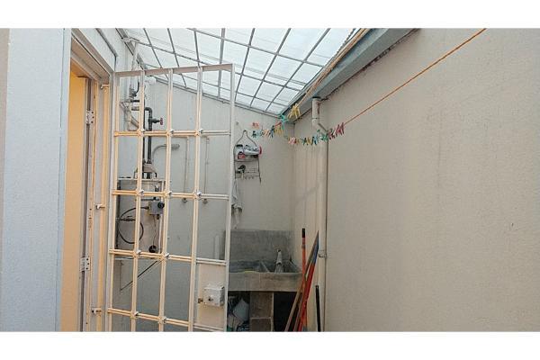 Foto de casa en venta en  , ex-hacienda de chavarría, mineral de la reforma, hidalgo, 9923993 No. 07