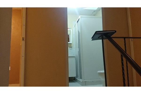 Foto de casa en venta en  , ex-hacienda de chavarría, mineral de la reforma, hidalgo, 9923993 No. 08