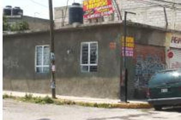 Foto de casa en venta en  , ex-hacienda de jalpa, huehuetoca, méxico, 12827468 No. 01