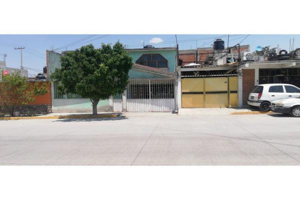 Foto de casa en venta en  , ex-hacienda de jalpa, huehuetoca, méxico, 7152304 No. 01