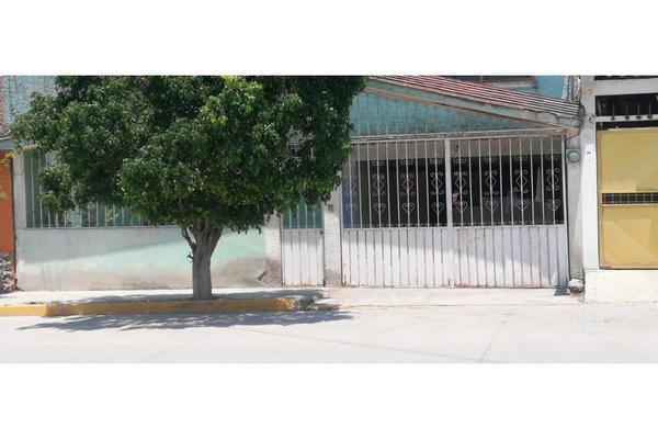 Foto de casa en venta en  , ex-hacienda de jalpa, huehuetoca, méxico, 7152304 No. 02