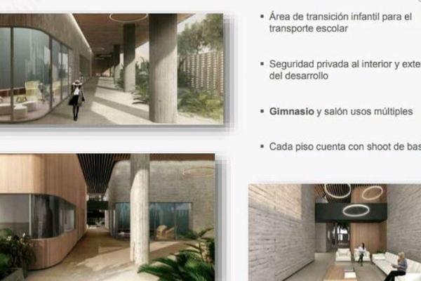 Foto de departamento en venta en  , ex-hacienda de santa mónica, tlalnepantla de baz, méxico, 11758027 No. 03