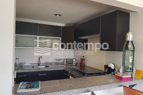 Foto de departamento en venta en  , ex-hacienda el pedregal, atizapán de zaragoza, méxico, 14024735 No. 03