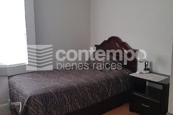 Foto de departamento en venta en  , ex-hacienda el pedregal, atizapán de zaragoza, méxico, 14024735 No. 05