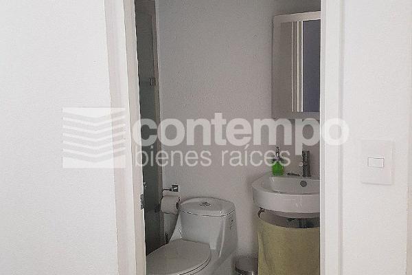 Foto de departamento en venta en  , ex-hacienda el pedregal, atizapán de zaragoza, méxico, 14024735 No. 07