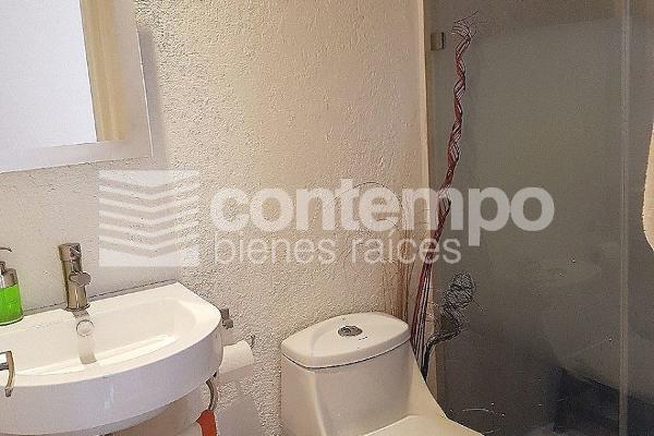 Foto de departamento en venta en  , ex-hacienda el pedregal, atizapán de zaragoza, méxico, 14024735 No. 13
