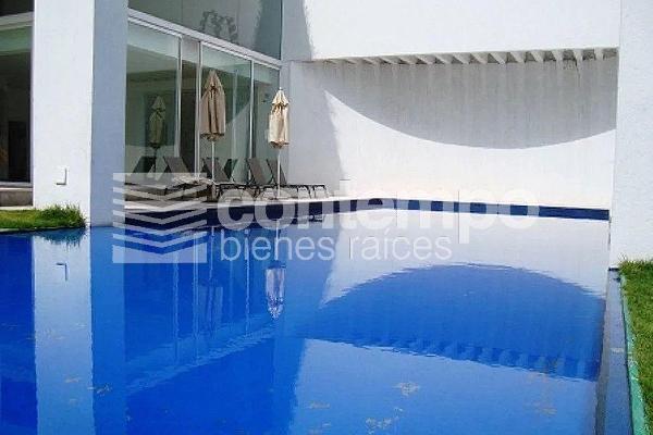 Foto de departamento en venta en  , ex-hacienda el pedregal, atizapán de zaragoza, méxico, 14024735 No. 14