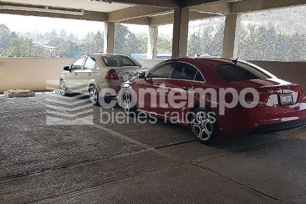 Foto de departamento en venta en  , ex-hacienda el pedregal, atizapán de zaragoza, méxico, 14024735 No. 17