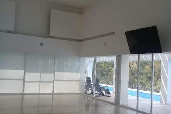 Foto de departamento en venta en  , ex-hacienda el pedregal, atizapán de zaragoza, méxico, 0 No. 12