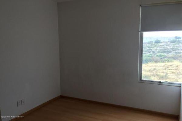 Foto de departamento en venta en  , ex-hacienda el pedregal, atizapán de zaragoza, méxico, 18234248 No. 04