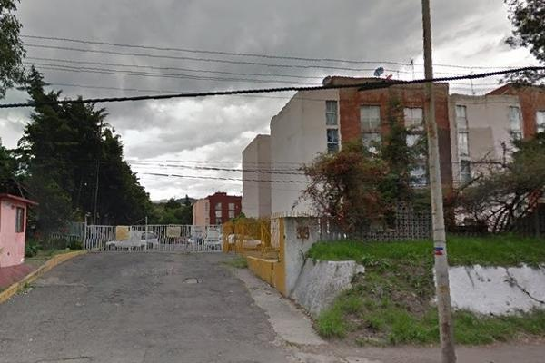 Foto de departamento en venta en cerrada de riachuelo del pedregal , ex-hacienda el pedregal, atizapán de zaragoza, méxico, 2714497 No. 03