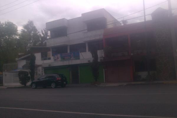 Foto de casa en venta en  , ex-hacienda el rosario, azcapotzalco, distrito federal, 2642850 No. 01