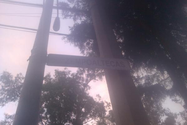 Foto de casa en venta en  , ex-hacienda el rosario, azcapotzalco, distrito federal, 2642850 No. 03