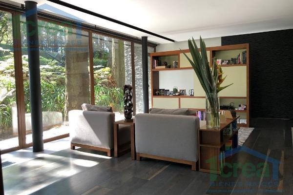 Foto de casa en venta en  , ex-hacienda jajalpa, ocoyoacac, méxico, 12838474 No. 02