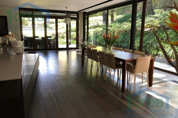Foto de casa en venta en  , ex-hacienda jajalpa, ocoyoacac, méxico, 12838474 No. 04
