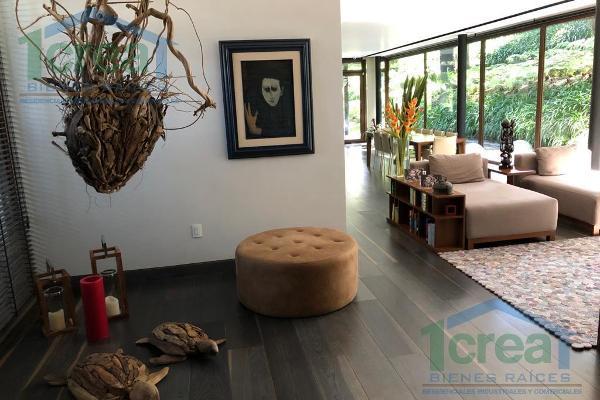 Foto de casa en venta en  , ex-hacienda jajalpa, ocoyoacac, méxico, 12838474 No. 06