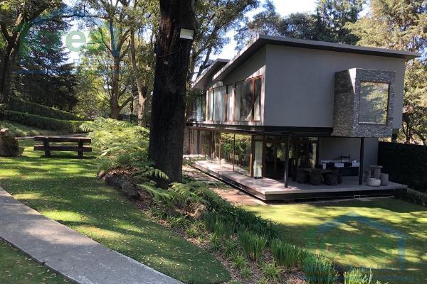 Foto de casa en venta en  , ex-hacienda jajalpa, ocoyoacac, méxico, 12838474 No. 08