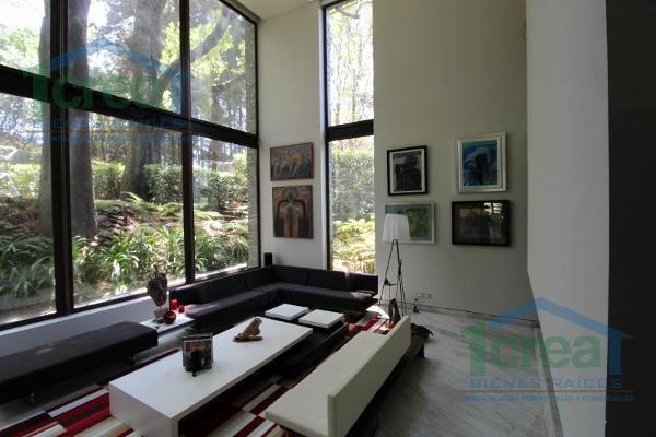 Foto de casa en venta en  , ex-hacienda jajalpa, ocoyoacac, méxico, 12838474 No. 10